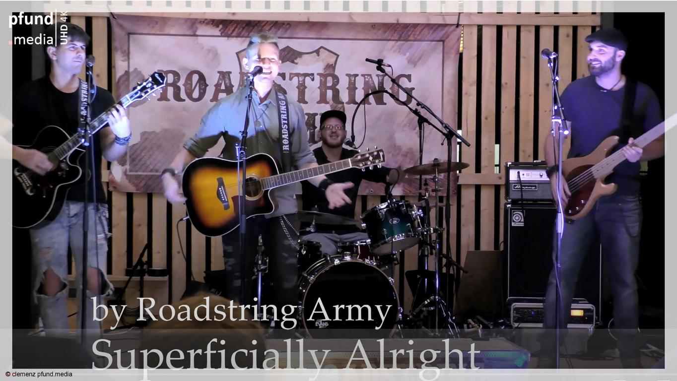 Roadstring Army